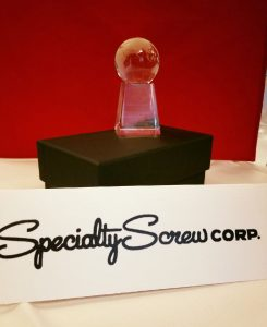 Specialty Screw Corporation